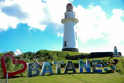 A Poem about Batanes