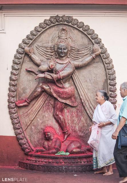 Kamakhya: The Goddess