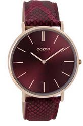 https://www.amoramor.gr/proionta/rologia/gynaikeia-rologia/oozoo-oozoo-vintage-bordeaux-leather-strap-c9304_106608/