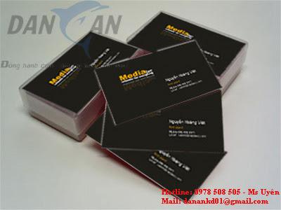 Địa chỉ in card Visit ở Thanh Hóa giá rẻ| Công ty quảng cáo ở tại Thanh Hóa