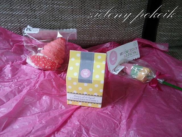 Kosmetycznie: Nietuczące słodycze! Dodatki do kąpieli od Sweet Bath + WYNIKI KONKURSU