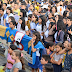 Chã Grande realiza exposição pedagógica sobre trânsito