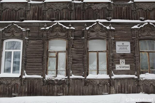 томск улица татарская