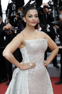 Aishwarya Rai Sink or Swim Premiere at 2018 Cannes Film 002