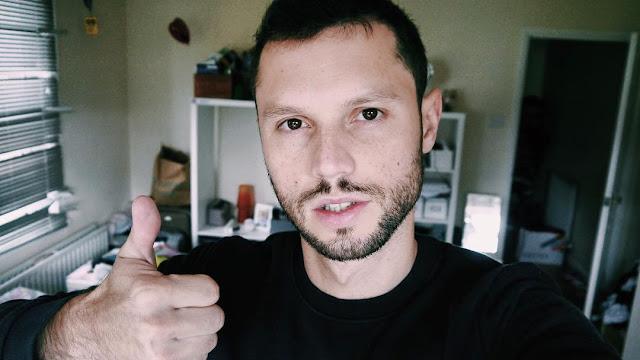 Wszystkie ograniczenia siedzą w naszej głowie - rozmowa z motywatorem, Marcinem Jabłońskim
