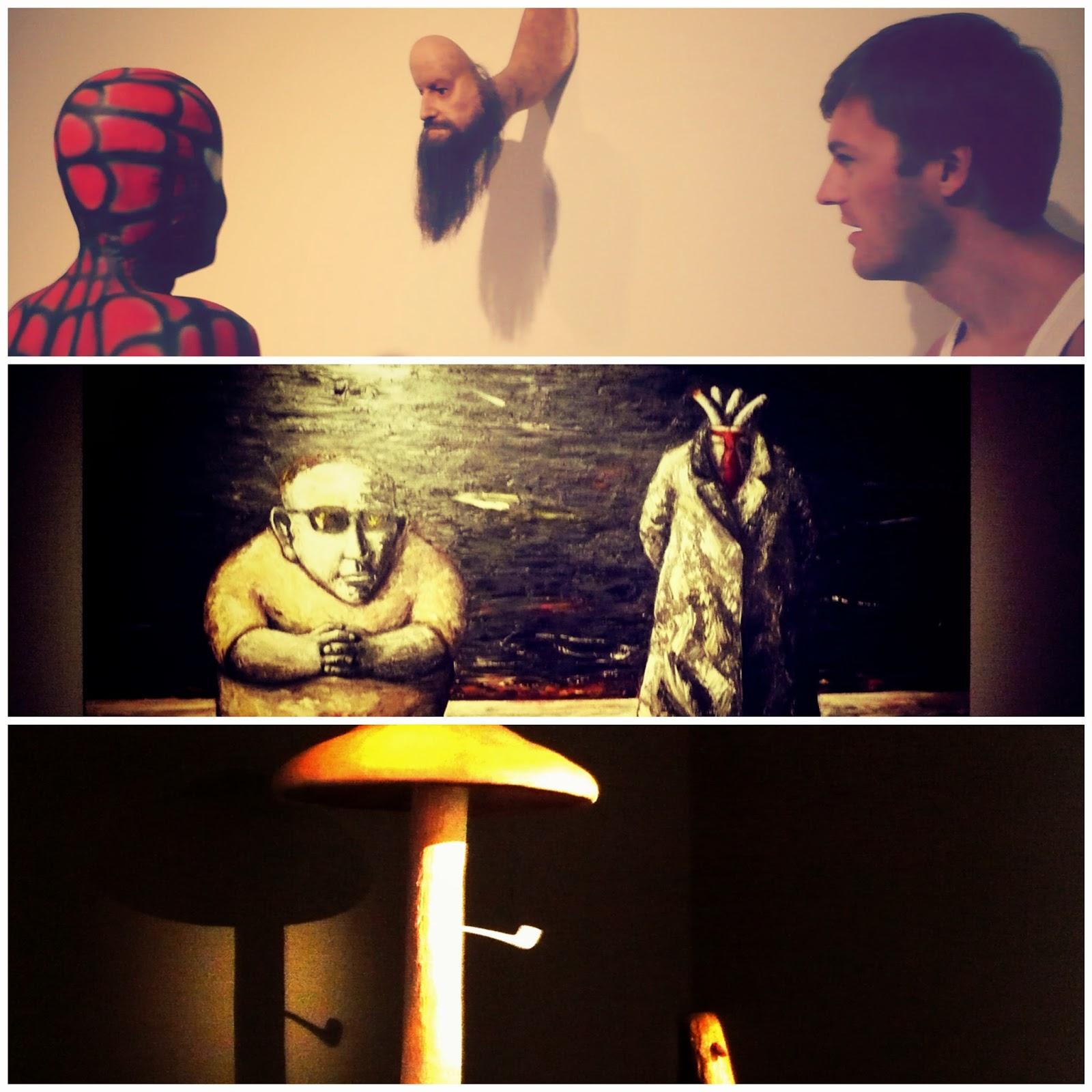 museum of contemporary modern art sydney