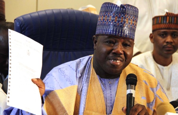 PDP Will Treat Workers Right if it Returns to Power in 2019 – Ali Modu Sheriff