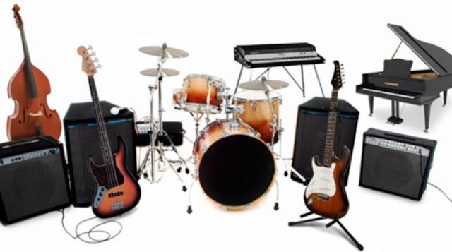 Pengertian dan Contoh Alat Musik Modern Bedasarkan Cara Memainkannya