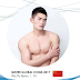 Shi Yu Quan is Mister Global China 2017