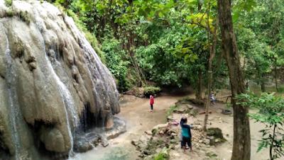 Goa Kebon, salah satu wisata terbilang baru di jogja