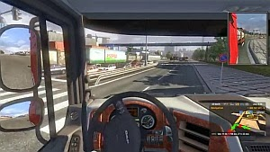 DAF Paccar sound version 5.1 by Kriechbaum