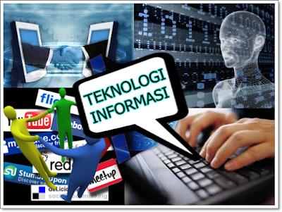 Download Materi Pengantar Teknologi Informasi (Teknik Informatika)