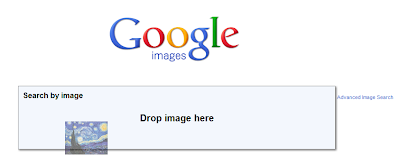 visual image search