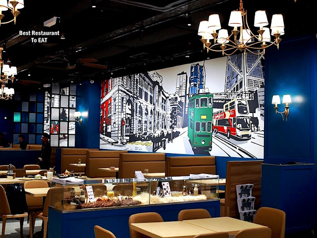 EATZ @ Hong Kong 食在香港 Gardens Mid Valley Mall Kuala Lumpur