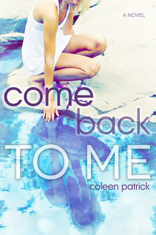 Come back to me book summary