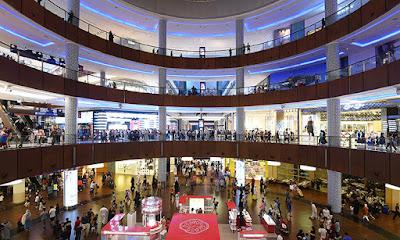 Latest Job Vacancies in Dubai: Massive Job Recruitment at DUBAI MALL