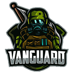 logo ff keren 3d prajurit