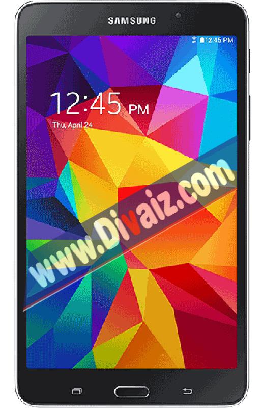 Samsung Galaxy Tab 4 7.0 SM-T231 - www.divaizz.com