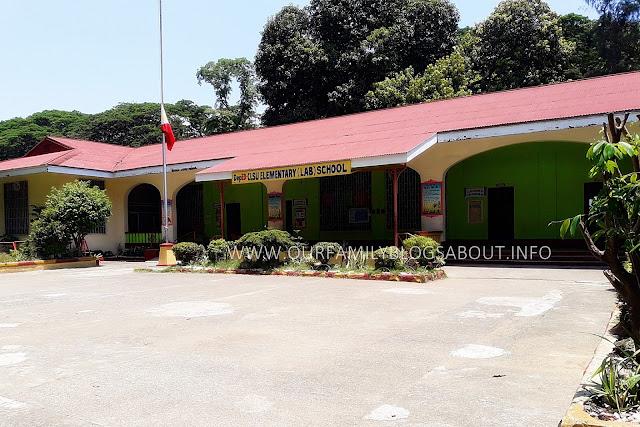 DepEd CLSU Elementary school