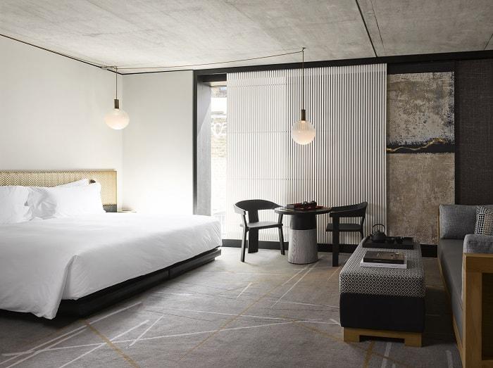 Nobu Hotel Shoreditch Studio