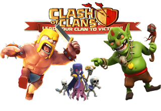 Clash of Clans v8.212.9 MOD+Apk (Unlimited Gems Elixir Gold)