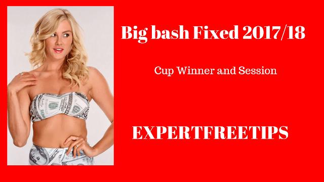 Big bash Predictions