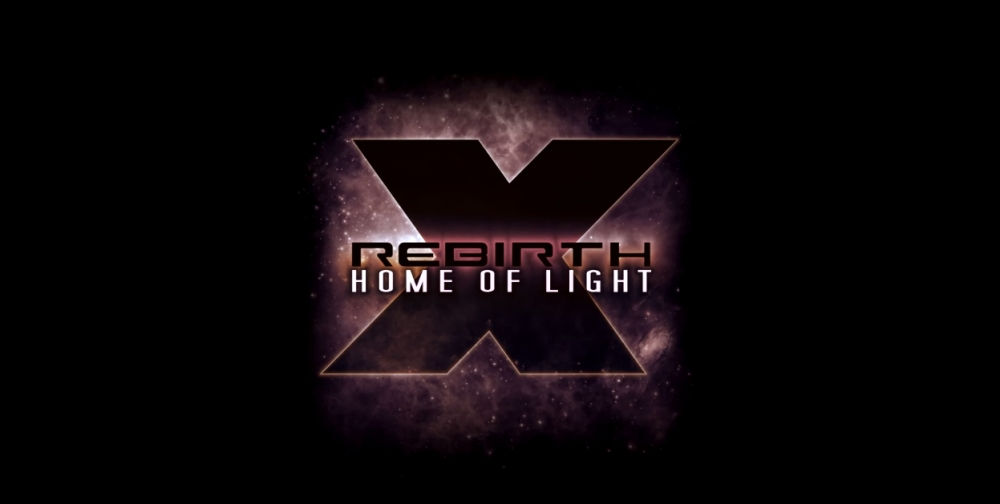 X Rebirth Home of Light Download Poster