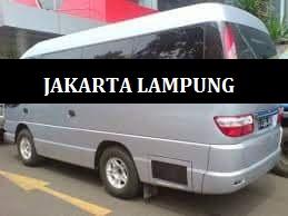Travel Lampung Kebon Kelapa Gambir - Jakarta Pusat