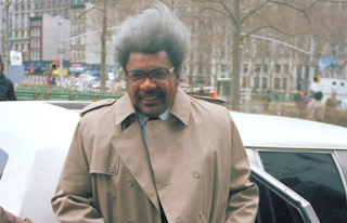 Don King Killed A Man On This Street — Now They're Naming It After Him