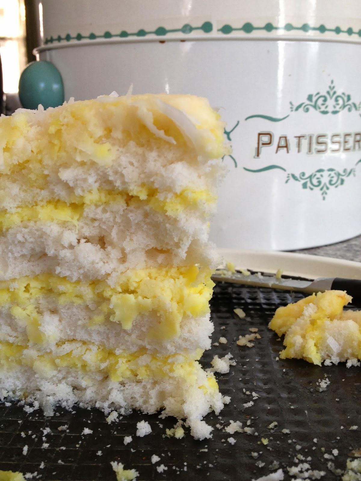 Nordstroms Coconut Cake Saira Gallosaira Gallo