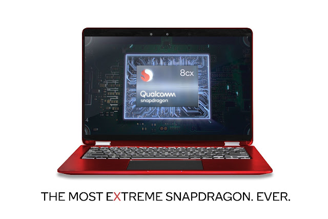 The Snapdragon 8cx is a higher-end processor for Windows on Snapdragon. Qualcomm's new PC processor promises 'extreme' power, always connected pc,mediatek processors,smartphone processors explained,mobile processors explained,what is a processor in urdu,what is processor in hindi,mobile processors hindi,new snapdragon processor 2019,new snapdragon processors,#best processor for pc,new snapdragon processors 2018,new snapdragon processors hindi