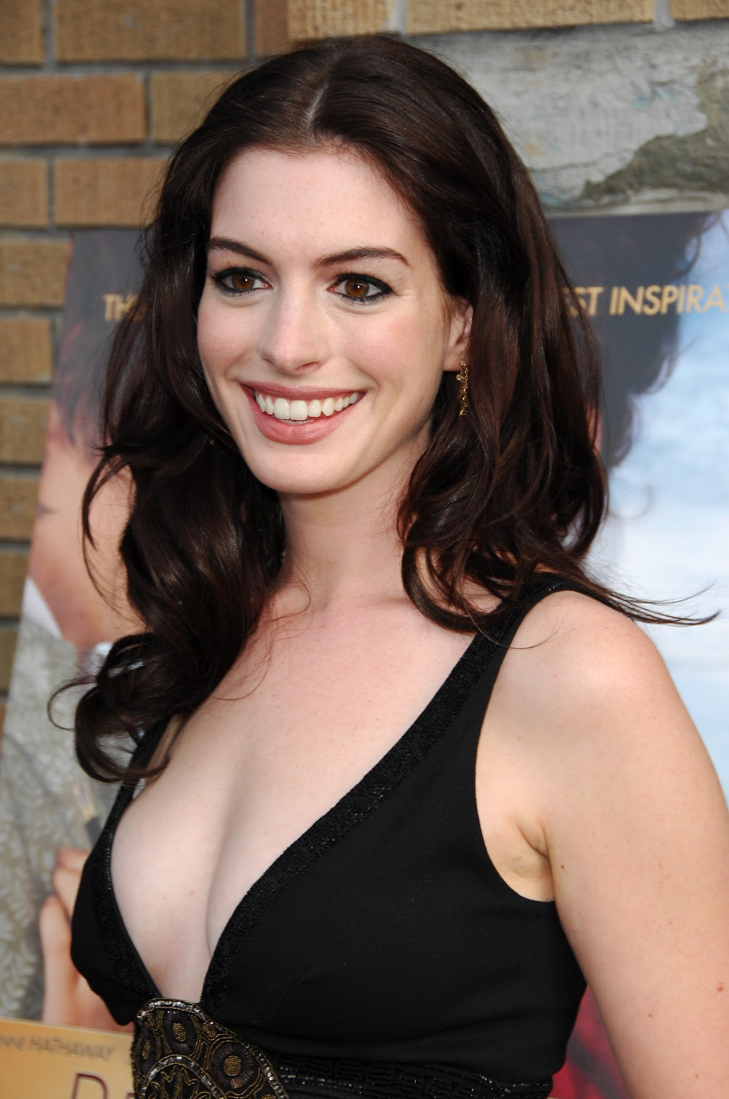 Anne Hathaway Pictures Gallery 26  Film Actresses-7854
