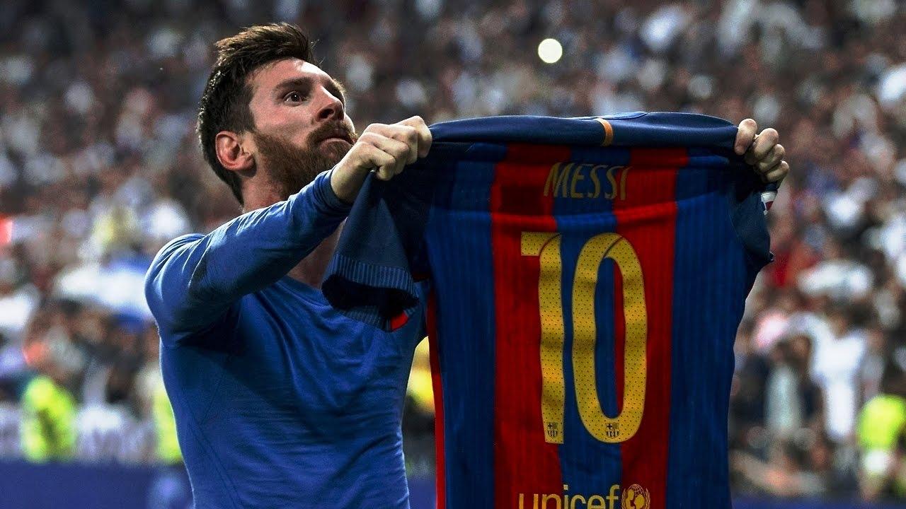 Messi 4k Wallpapers 2017 Lionel 4K