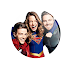 Supergirl - Botton (#SG001) - 3,8 cm