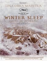 Sueno de invierno (Winter Sleep) (2014) online y gratis