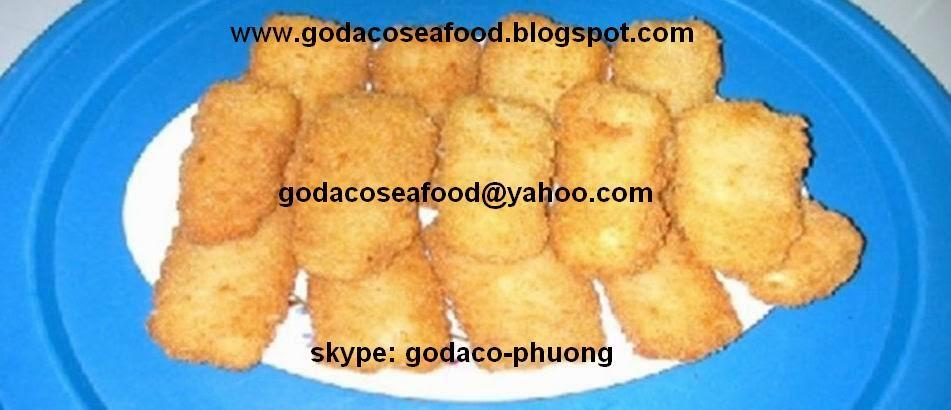 WELCOME TO GODACO SEAFOOD!