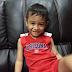 Faris Zakwan Dah Free Diapers!!