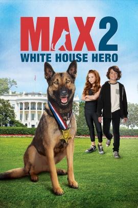 Xem Phim Chú Chó Max 2 2017