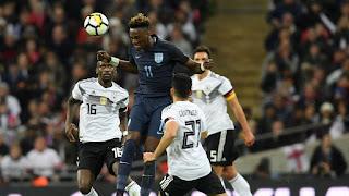 String kedua Inggris Menahan Jerman di Stadion Wembley - Informasi Online Casino