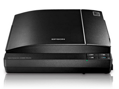 Epson Perfection V330 Driver Download - Windows, Mac