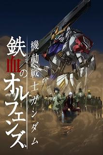 detail dan nonton trailer Mobile Suit Gundam: Iron-Blooded Orphans 2nd Season (2016)