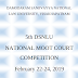 5th Damodaram Sanjivayya National Moot Court Competition at DSNLU, Visakhapatnam