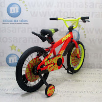 18 sepeda anak pacific ventura bmx