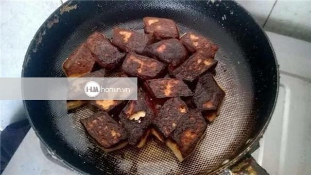những cô nàng nấu ăn dở 1