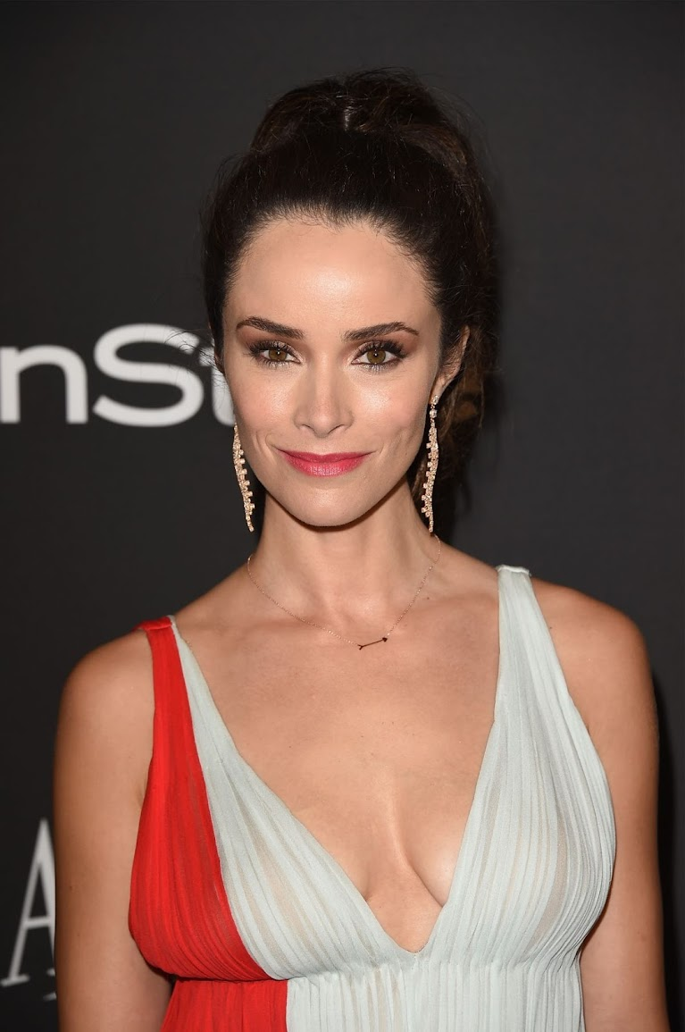 Abigail Spencer – Health benefits of having more sex