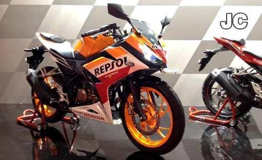 Harga Motor Honda CBR150R Facelift Terbaru Dan Bekas 2016