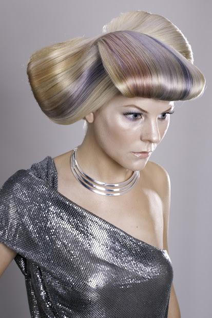 artistic hairstyles - haircut