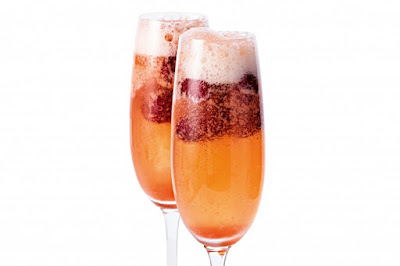 Berry fizz Recipe