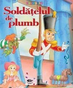Povestitorul Andersen – Soldatelul Dublat in Romana desene animate