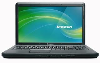 تحميل تعريفات لاب توب لينوفو Lenovo G550